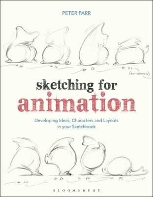 Sketching for Animation (BOK)