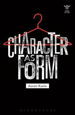 Character as Form (BOK)