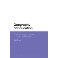 Geography of Education (BOK)