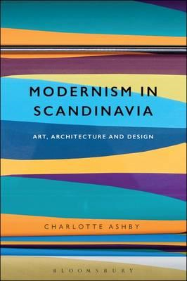 Modernism in Scandinavia (BOK)