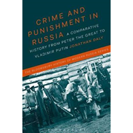 Crime and Punishment in Russia (BOK)