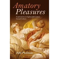 Amatory Pleasures (BOK)