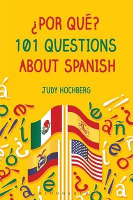 ?Por que? 101 Questions About Spanish (BOK)