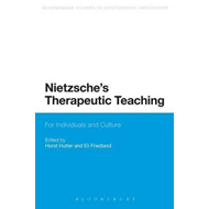 Nietzsche's Therapeutic Teaching (BOK)
