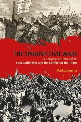 Spanish Civil Wars (BOK)