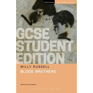 Blood Brothers GCSE Student Edition (BOK)
