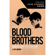 Blood Brothers GCSE Student Guide (BOK)