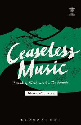 Ceaseless Music (BOK)