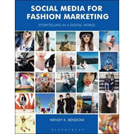 Social Media for Fashion Marketing (BOK)