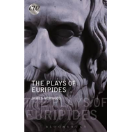 Plays of Euripides (BOK)