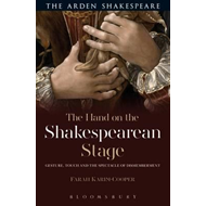 Hand on the Shakespearean Stage (BOK)