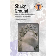 Shaky Ground (BOK)