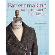 Patternmaking for Jacket and Coat Design (BOK)