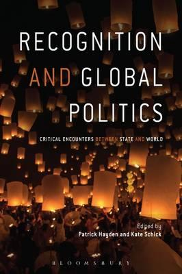Recognition and Global Politics (BOK)