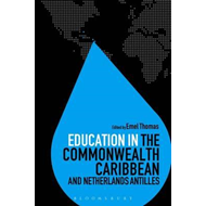 Education in the Commonwealth Caribbean and Netherlands Anti (BOK)