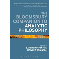 Bloomsbury Companion to Analytic Philosophy (BOK)
