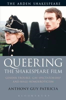 Queering the Shakespeare Film (BOK)
