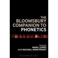 Bloomsbury Companion to Phonetics (BOK)