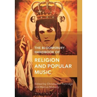 Bloomsbury Handbook of Religion and Popular Music (BOK)