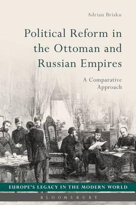 Political Reform in the Ottoman and Russian Empires (BOK)