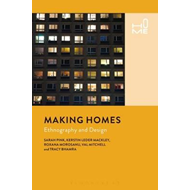 Making Homes (BOK)