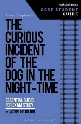 Curious Incident of the Dog in the Night-Time GCSE Student G (BOK)