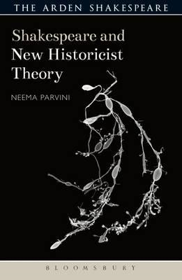 Shakespeare and New Historicist Theory (BOK)
