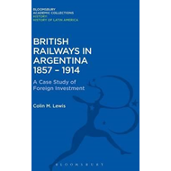 British Railways in Argentina 1857-1914 (BOK)