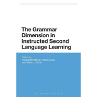 Grammar Dimension in Instructed Second Language Learning (BOK)