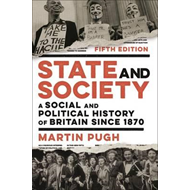 State and Society (BOK)