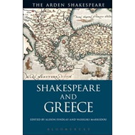 Shakespeare and Greece (BOK)