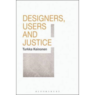 Designers, Users and Justice (BOK)