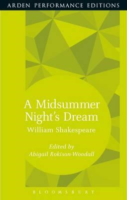 Midsummer Night's Dream: Arden Performance Editions (BOK)