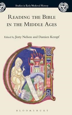 Reading the Bible in the Middle Ages (BOK)