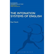 Intonation Systems of English (BOK)