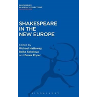 Shakespeare In The New Europe (BOK)