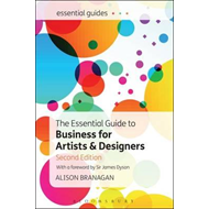 Essential Guide to Business for Artists and Designers (BOK)