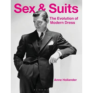 Sex and Suits (BOK)