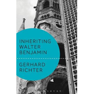 Inheriting Walter Benjamin (BOK)