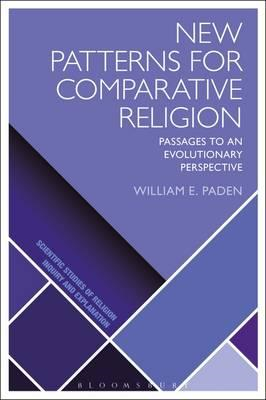 New Patterns for Comparative Religion (BOK)