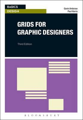 Grids for Graphic Designers (BOK)