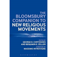 Bloomsbury Companion to New Religious Movements (BOK)