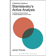 Director's Guide to Stanislavsky's Active Analysis (BOK)
