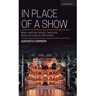 In Place of a Show (BOK)