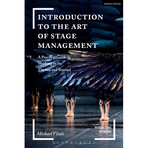 Introduction to the Art of Stage Management (BOK)