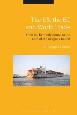 US, the EC and World Trade (BOK)