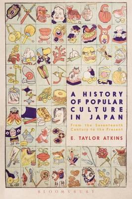 History of Popular Culture in Japan (BOK)