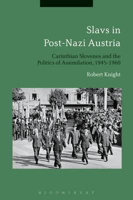 Slavs in Post-Nazi Austria (BOK)