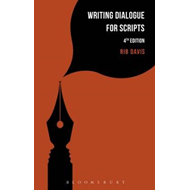Writing Dialogue for Scripts (BOK)