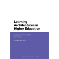 Learning Architectures in Higher Education (BOK)